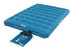 Coleman DuraRest Double - Catres - azul